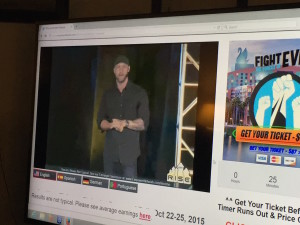 The Power of Empower Network Live Events